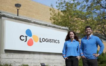 CJ대한통운 美법인 'CJ Logistics'로 브랜드 통합