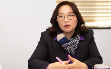 [인터뷰] 집에서도 가능한 맛집 탐방! 유웰데코 김정희 대표