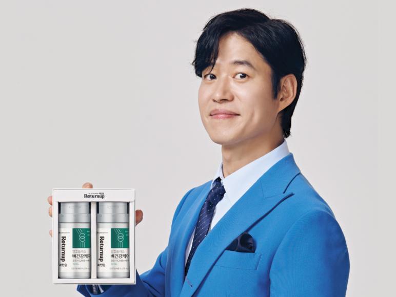 CJ제일제당, 건기식 전문 브랜드 '리턴업' 라인업 확대… 항노화(抗老化) 솔루션 제공