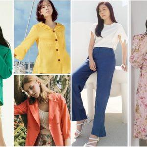 """""""홈쇼핑은 벌써 여름"""" CJ오쇼핑, 1~2주 빨리 여름 패션 상품 출시"""