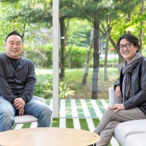 [인터뷰] 방송국 PD가 유튜브서도 성공한 비결? '사피엔스 스튜디오' 정민식·김민수 PD