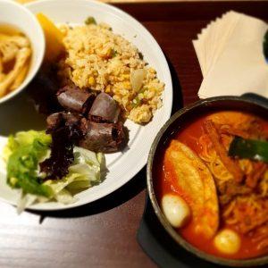 CJ프레시웨이, 모범떡볶이와 '특별한 급식' 선봬… 식수 20% 늘어