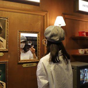 CJ제일제당, '햇반컵반' 팝업스토어 오픈... MZ세대와 소통