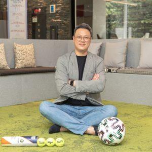 [인터뷰] tvN에서 스포츠 중계를 하는 이유는? CJ ENM 구교은 국장