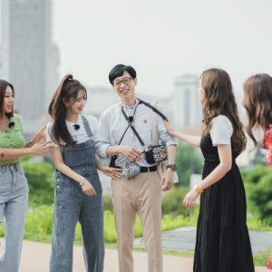 [포토스토리] 뭐야~ 나 촉 되게 좋아~ tvN '식스센스2' 현장사진 공개!
