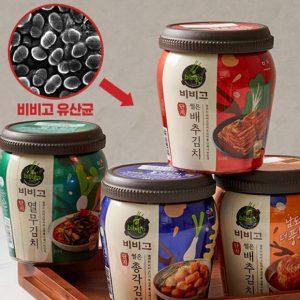 [식품은 과학이다] 비비고 김치의 특별한 맛, 배추만큼 중요한 '이것'은?