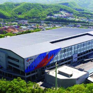 CJ대한통운 곤지암메가허브, 국토부 스마트물류센터 최초 인증에서 최고등급