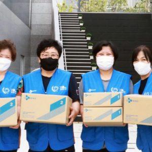 CJ대한통운, '오렌지택배' 론칭…경력단절여성 맞춤형 일자리 창출