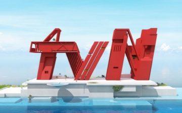 tvN 올해 개국 15주년 맞아 새로운 슬로건 공개! 'NO.1 K콘텐츠 채널, 즐거움엔 tvN'