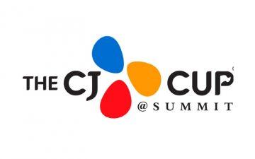 미국프로골프 투어 정규대회 'THE CJ CUP' tvN에서 만난다! 15일(금)부터 18일(월)까지 나흘간 중계!