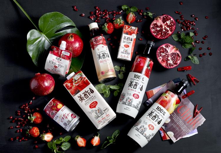[글로벌 리포트] 음용식초 종주국 일본에 '과일발효초' 열풍이 부는 이유는?
