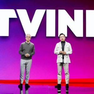 '티빙' 시즌 1, 어땠나요? 'TVING CONNECT 2021'행사